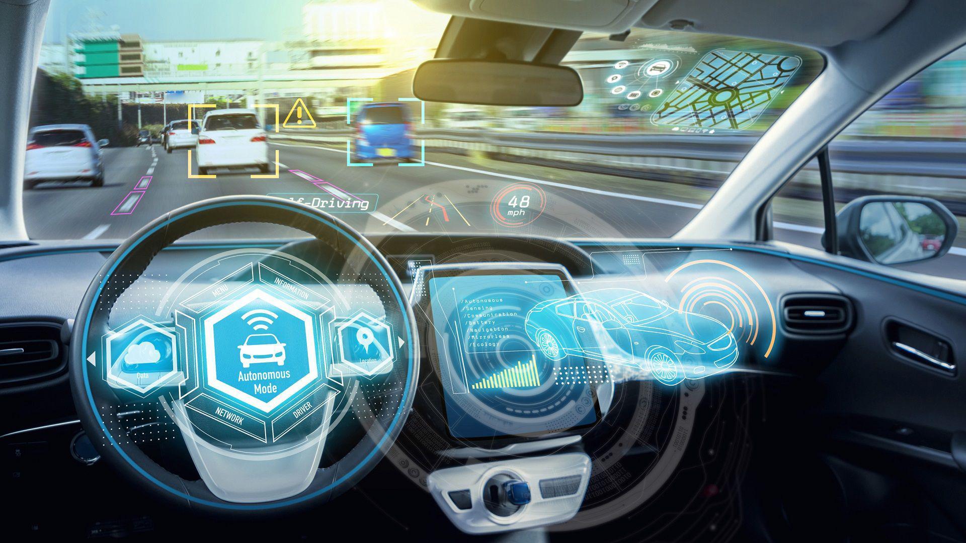Минпромторг: электроника в автомобилях должна стать наполовину российской к 2025 году