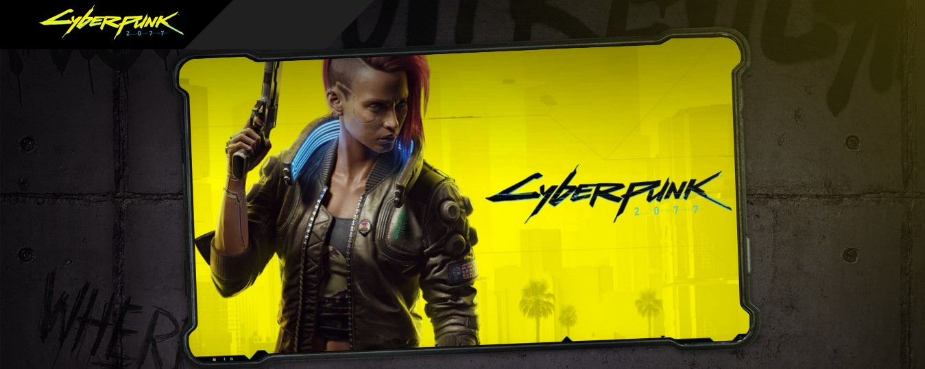 Инцидент в CD Projekt Red подорвал работу над обновлениями Cyberpunk 2077
