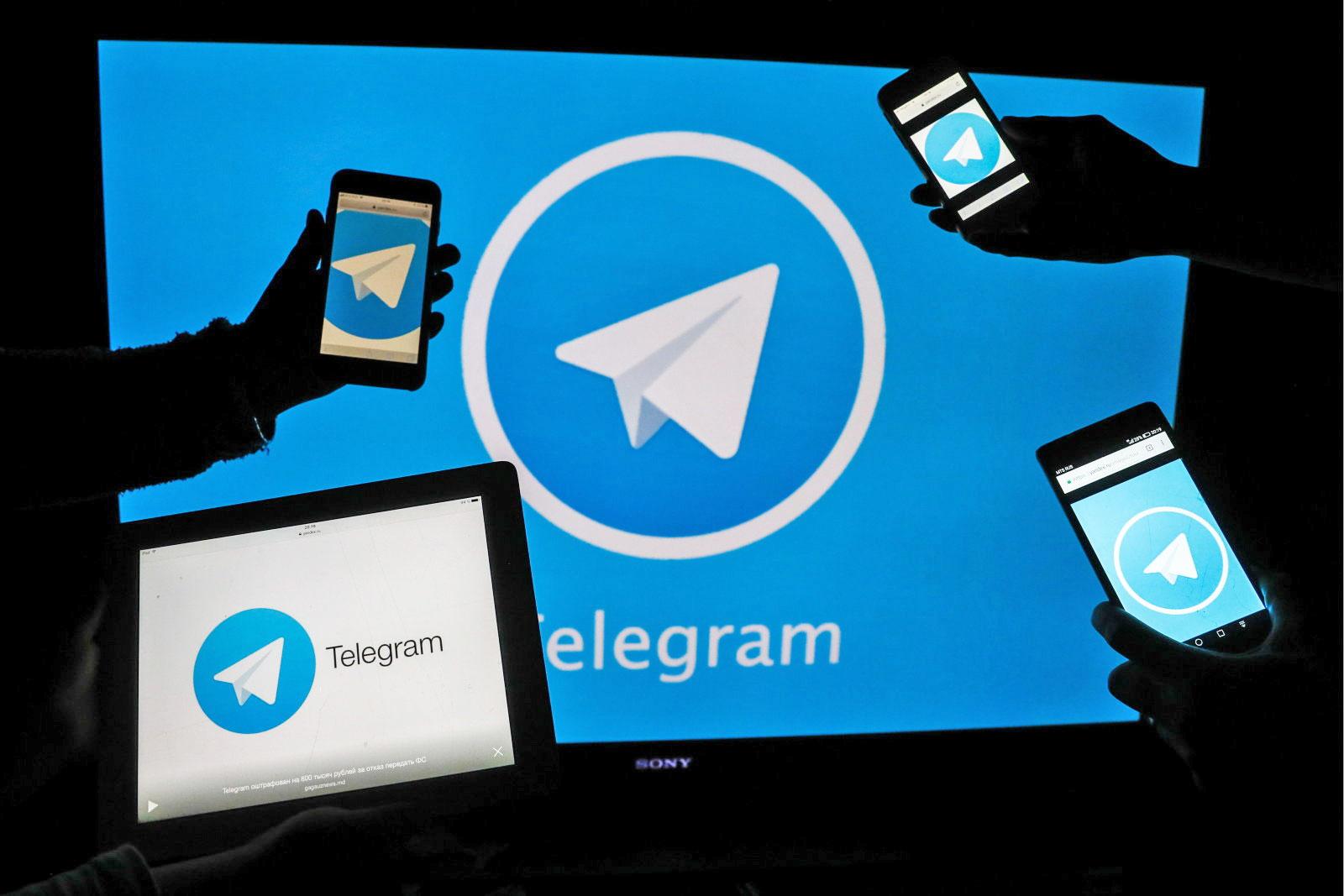 Telegram успешно собрал $1 млрд