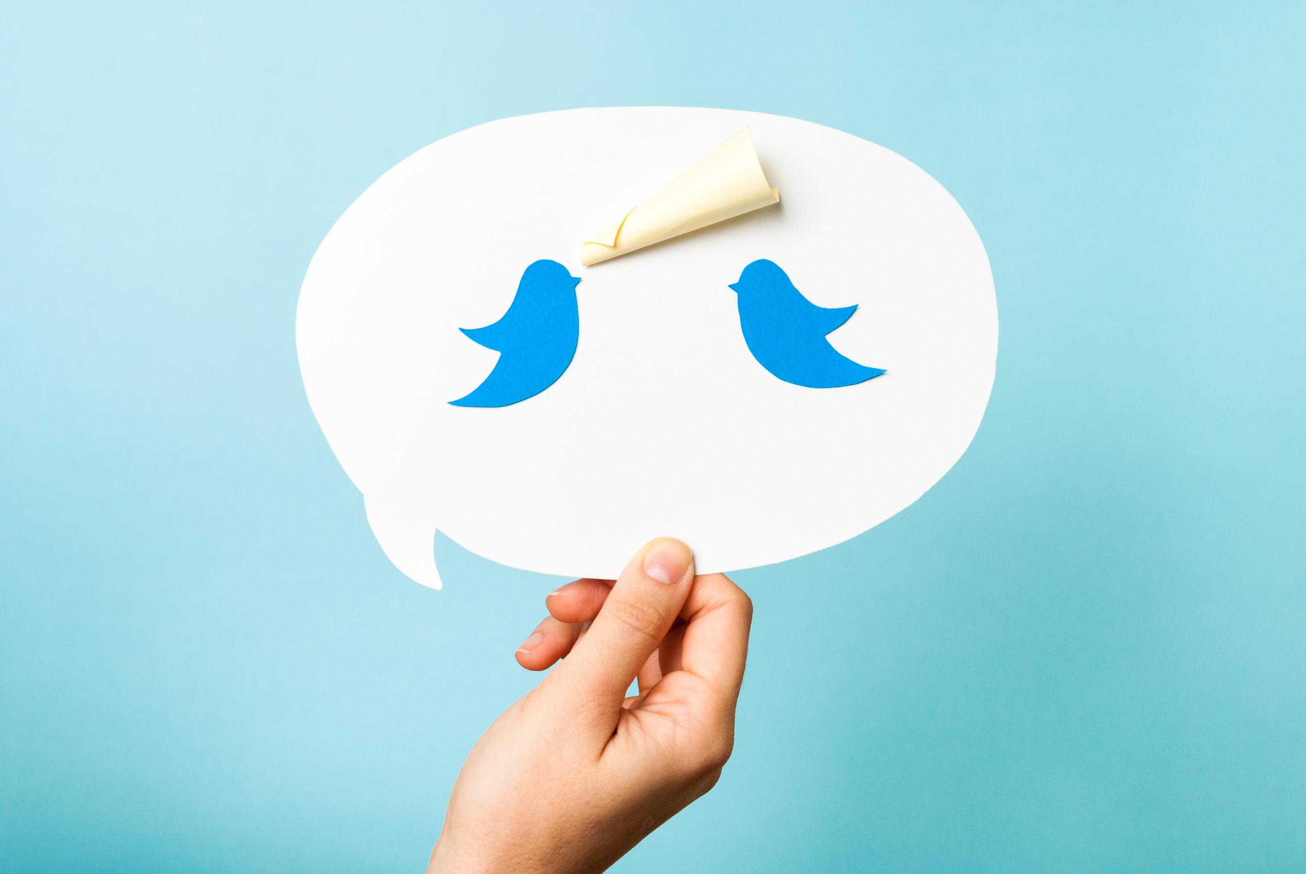 Twitter запускает аналог Clubhouse