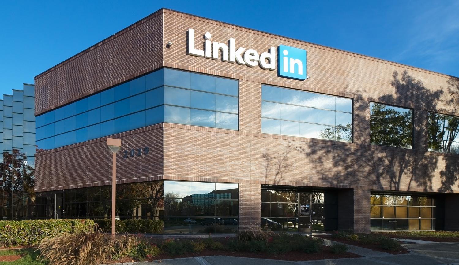 LinkedIn отправила сотрудников в отпуск против выгорания