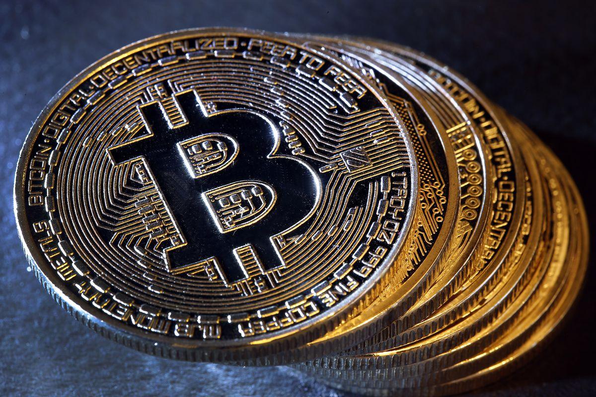 Bitcoin обновил исторический максимум 2017 года