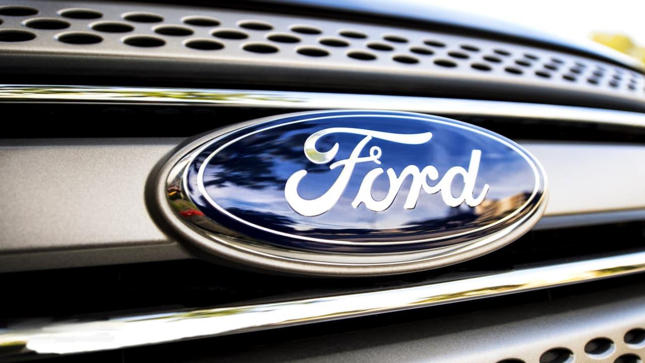 Отображение рекламы прямо в автомобильном салоне. Нововведение от компании Ford.