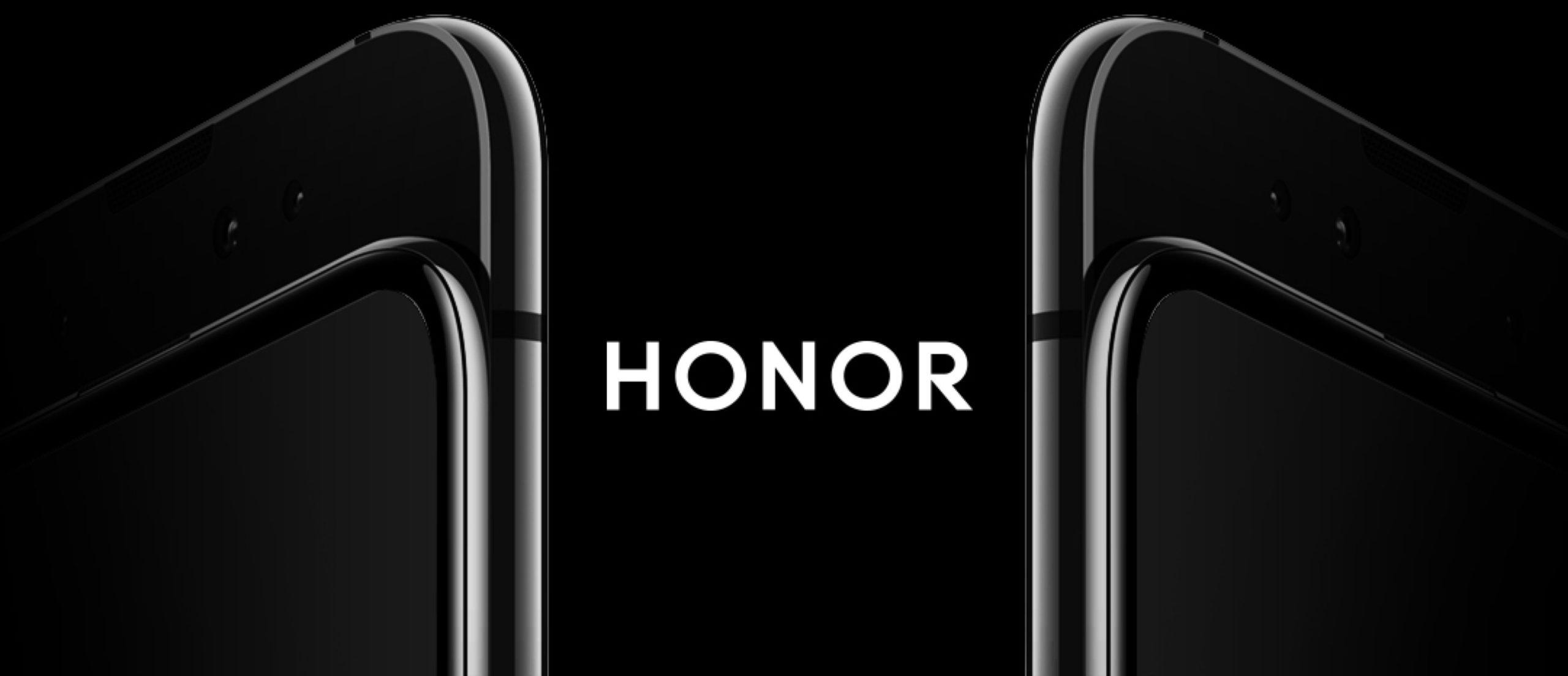 Бренд Honor проговорился о возращении Google сервисов на свою линейку смартфонов