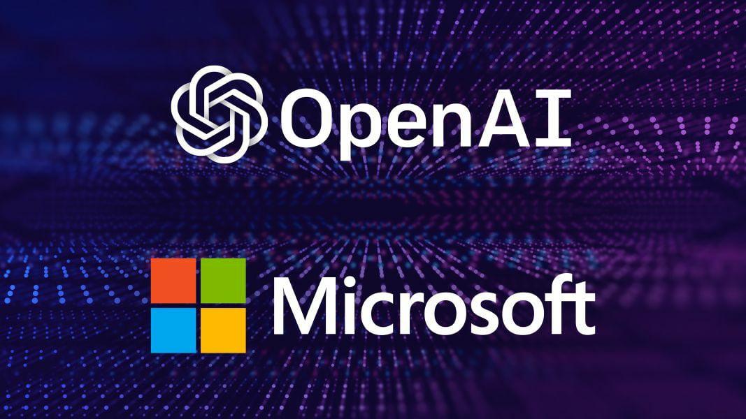 Новый фонд от компаний OpenAI и Microsoft:инвестирование в стартапы ИИ